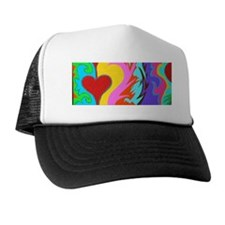 Pure Love Trucker Hat