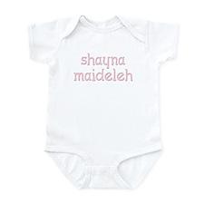 Shayna Maideleh Onesie