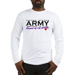 US Army Brother-In-Law Long Sleeve T-Shirt