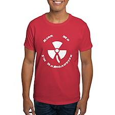 Kiss Me, I'm Radioactive T-Shirt