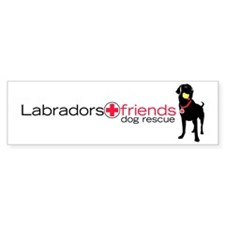 Bumper Sticker (50 pk)