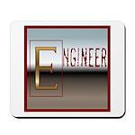 Engineer 2 Mousepad
