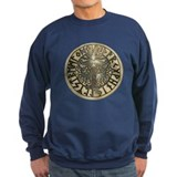 Futhark & Irminsul Jumper Sweater