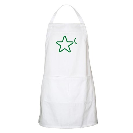 BBQ Apron Brand Only