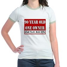 90th Birthday T