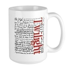 Movie Twilight Quotes Gifts Ceramic Mugs