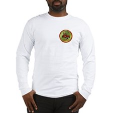 Peachtree City Holidays Long Sleeve T-Shirt