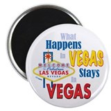 Vegas Magnet
