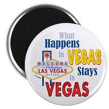 Vegas Magnet