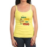 Vegas Ladies Top