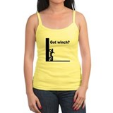 Got Winch? Ladies Top