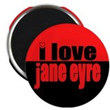 "Jane Eyre 2.25"" Magnet (10 pack)"