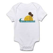 Navarre Beach FL Infant Bodysuit