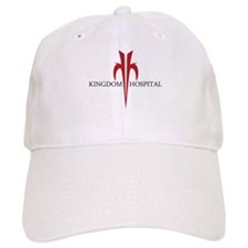 Cute Hospital Baseball Cap