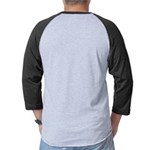 Major League Quarters (2 SIDE/SHOULDER) Golf Shirt