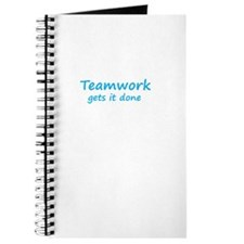 Teamwork Journal