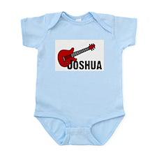 Guitar - Joshua Infant Creeper