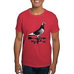 Racing Homer Weathervane Dark T-Shirt
