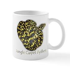 Mug - Jungle Carpet Python