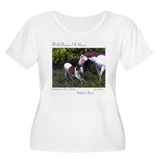 Funny Abaco barb T-Shirt
