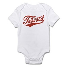Talented Infant Bodysuit