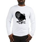 Turkey Weathervane Long Sleeve T-Shirt