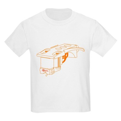 DJ Stylus Kids Light T-Shirt