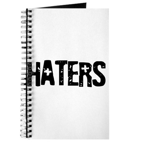 Haters Journal