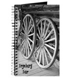 Wagon Wheels Journal