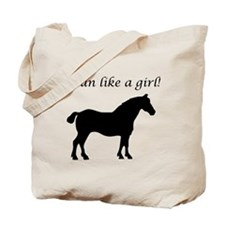 Cute Alexandra Tote Bag