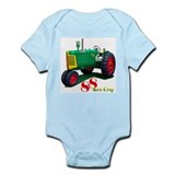 The Heartland Classic Model 8 Onesie