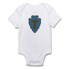 36th INF DIV Infant Bodysuit