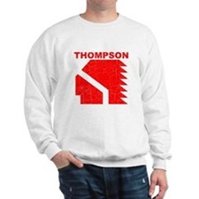 Thompson High Warriors Sweatshirt