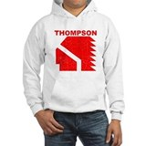 Thompson High Warriors Hoodie