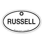Russell Gulch