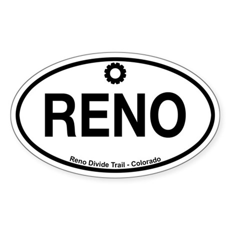 Reno Divide Trail