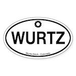 Wurtz Ditch