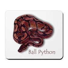 Mousepad - Ball Python