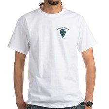 36th Infantry Division with text Shirt