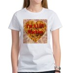 I'm A LUV Machine Women's T-Shirt