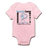 Prostate Cancer Month v2 Onesie