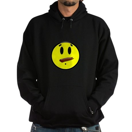 Sanchez Hoodie (dark)