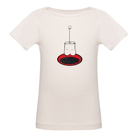 tea bag 2.0 Organic Baby T-Shirt