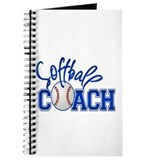 Softball Coach Journal
