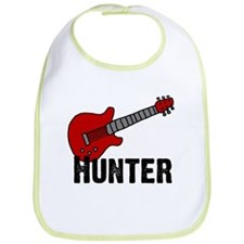 Guitar - Hunter Bib