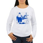 Dutch Boy Women's Long Sleeve T-Shirt