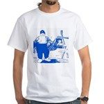 Dutch Boy White T-Shirt