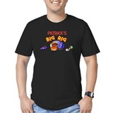 Patrick's Motorcycle Racing T