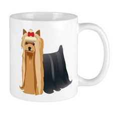 Unique Illustration Mug