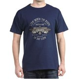 Rapid City Raceway T-Shirt